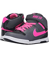 Nike SB Kids - Mogan Mid 2 Jr (Little Kid/Big Kid)