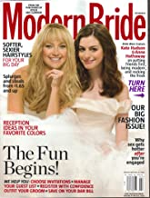 Modern BRIDE, February/March, 2009 Issue