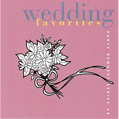 Wedding Favorites by Bobby Morganstein Productions on Amazon Music