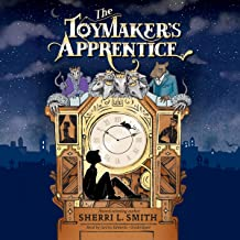 The Toymaker s Apprentice