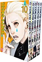 Tokyo Ghoul Volume 6-10 Collection 5 Books Set (Series 2)