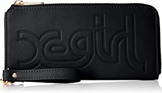 [エックスガール] LOGO EMBOSSED WALLET 05184009