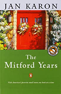 At Home in Mitford / A Light in the Window / These High, Green Hills / Out to Canaan / A New Song / A Common Life