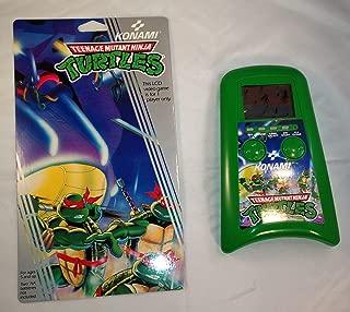 Teenage Mutant Ninja Turtles Electronic Handheld Game