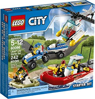 LEGO City Town Starter Set