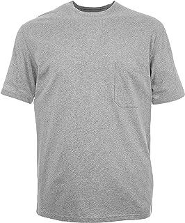 Men's UPF Dri-Balance Short Sleeve Pocket Tee