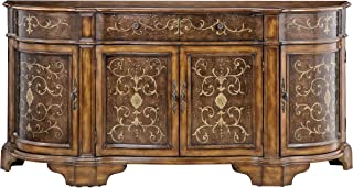 Stein World Furniture Darian Credenza, Antique Brown