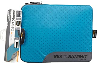 Sea To Summit ATLTABLBL Tablet Sleeve, Blue/Grey
