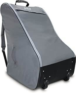 Munchkin Brica Cover Guard Car Seat Travel Bag, Grey