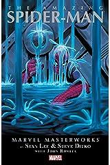 Amazing Spider-Man Masterworks Vol. 4 (Marvel Masterworks) Kindle Edition