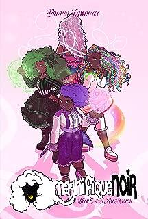 I Am Magical: magnifiqueNOIR Book 1