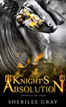 Knight's Absolution (Knights of Hell Book 5)