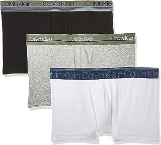 Calvin Klein Pantaloncini (Pacco da 3) Uomo