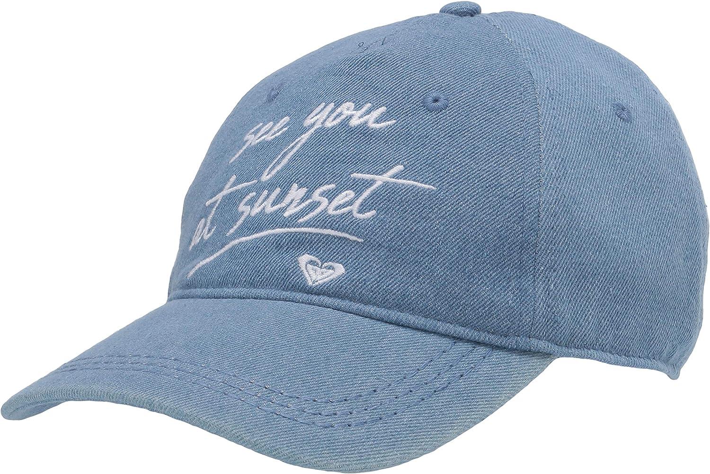 Roxy Women's Extra Innings Baseball Cap