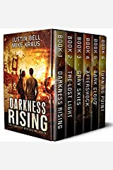 Darkness Rising Box Set: The Complete Darkness Rising Series - Books 1-6 Kindle Edition