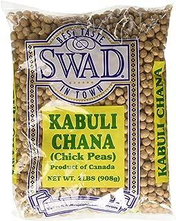 Great Bazaar Swad Kabuli Chana, 2 Pound