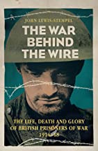 Best the war behind the wire Reviews