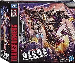 Best transformers siege decepticons Reviews