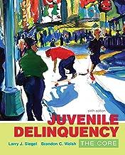 juvenile delinquency the core ebook
