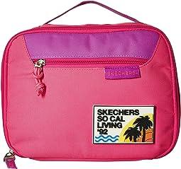Pink Flambe Lunch Bag (Little Kids/Big Kids)