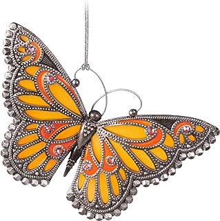 Best Hallmark Keepsake Christmas Ornament 2020, Brilliant Butterflies Review