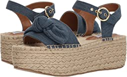 Union Espadrille Wedge Sandal