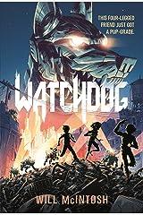 Watchdog Kindle Edition