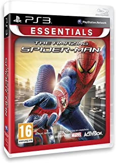 Amazing Spiderman - Essentials