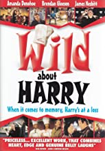 wild about harry movie