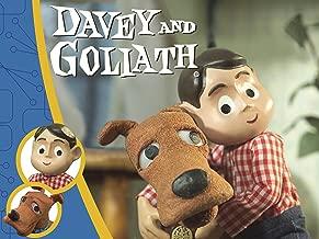 Davey & Goliath - Volume 10