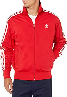 adidas Originals mens Firebird Track Jacket