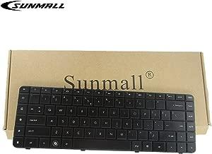 Best hp g62 keyboard light Reviews