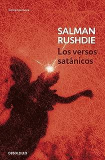 Los versos satánicos (Spanish Edition)