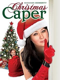 christmas caper movie