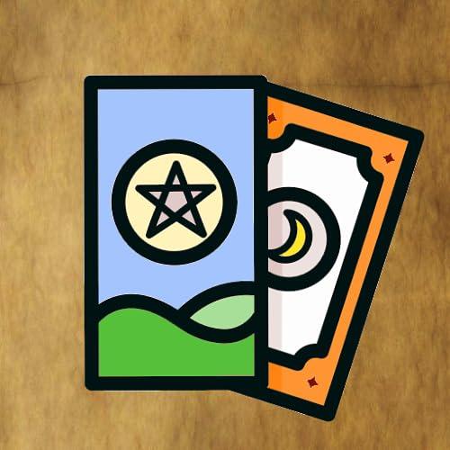 Tarot - Sua tiragem diária de cartas de tarô