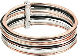 Robert Lee Morris Bracelet Bangle Set