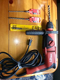 Hilti Hammer Drill 2 Mode Te-2