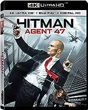 Hitman: Agent 47 4k Ultra Hd
