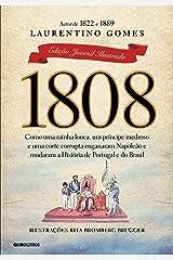 1808 – Edição juvenil ilustrada eBook Kindle