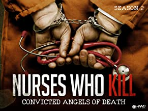 Nurses Who Kill