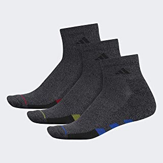 adidas, Cushioned Quarter Socks (3-pack) Calcetines Hombre