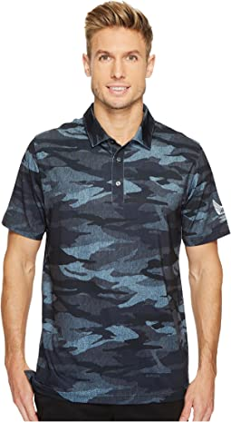 PUMA Golf Volition Camo Polo