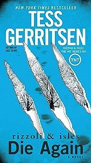 Die Again: A Rizzoli & Isles Novel (English Edition)