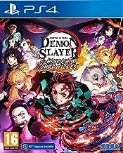 Demon Slayer -Kimetsu no Yaiba- The Hinokami Chronicles Launch Edition (PS4)