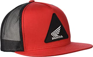 Factory Effex (18-86200) Snap-Back Hat (Black)