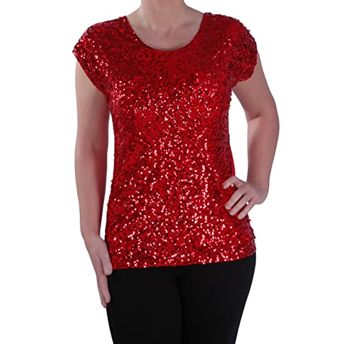 select for genuine popular style new release Sparkle Tops: Amazon.co.uk