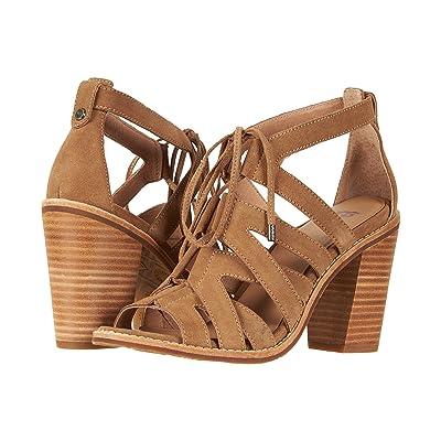 UGG Harris (Chestnut) High Heels