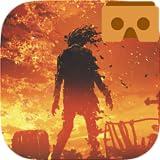 VR juego de disparos Zombie gratis: realidad virtual solitario superViviente