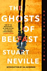 The Ghosts of Belfast (The Belfast Novels Book 1) Kindle Edition
