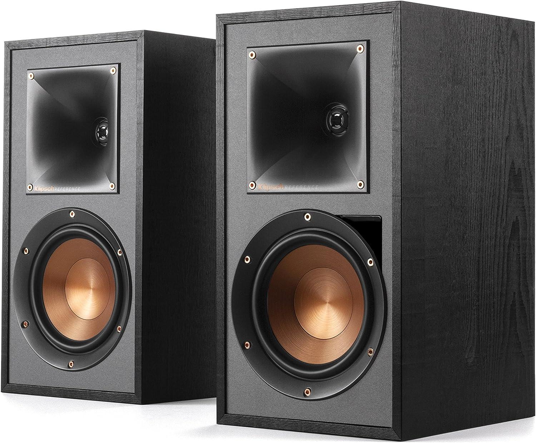 Max 53% OFF OFFer Klipsch R-51PM Powered Bluetooth Speaker